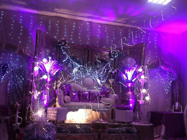 salle des princes bienvenue